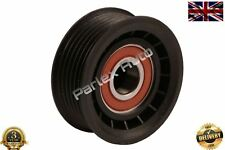 Audi A4 A6 A8 Allroad Q5 Q7 Tensioner Pulley V-Ribbed Belt Idler (Fan Belt)