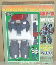 Macross GBP-1S Armored Valkyrie System Robotech 1/55 scale Takatoku 1983 Rare