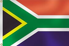 South Africa Country Collectable Flags
