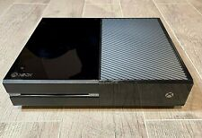 XBOX ONE Console Model 1540 500GB Black without controller