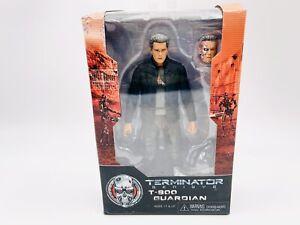 Terminator Figure Genisys T-800 Guardian 7 Inch Action Figure NECA New Toy Sale