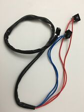 Part! Thomas the Train Forward and Music Button Actuator Cables Harness Orig OEM