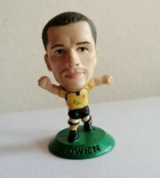 Owen Liverpool MC3053 Green Base Corinthian Microstars Figure