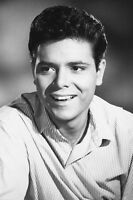 Cliff Richard  classic 1960's portrait smiling 11x17 Mini Poster
