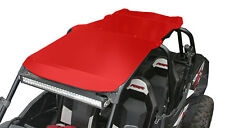 Aluminum Roof Polaris RZR XP 900/1000 4 Seats Red