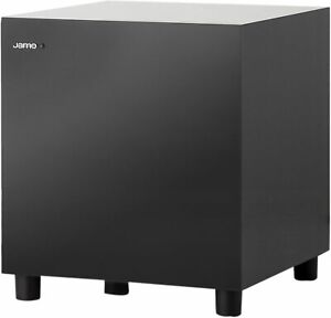 Jamo SUB 210 Subwoofer Powered Home Theater Subwoofer
