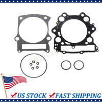 Top End Head Gasket Kit For Yamaha Raptor 700 700r Rhino  Auto Grizzly