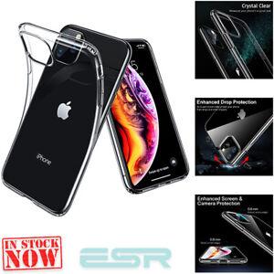 iPhone 11 / Pro / Max Case Cover ESR Essential Zero Bumper for Apple - Clear