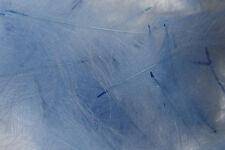 1g Plumes de Cul de Canard (CDC) Bleu clair /Light blue montage mouche fly tying