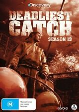 Deadliest Catch : Season 13 (NEW DVD)