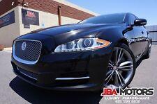 Jaguar XJ 2011 11 Jaguar XJ XJL Supersport XJ L SS LWB