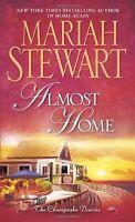Almost Home (Chesapeake Diaries, Book 3) by Mariah Stewart