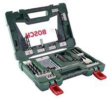 Bosch Multi-Purpose 68 pcs V-line Bit Set-Driver Drill Bits Wood concrete metals