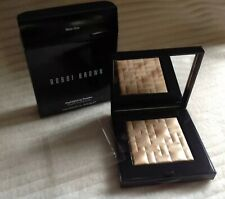BOBBI BROWN HIGHLIGHTING POWDER M GLOW 8g See Description For Colour