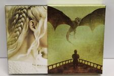 Game of Thrones: The Complete Fifth Season (Blu-ray, 4-Disc Set) FREE Shipping