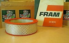 NOS Fram CA-162PL 56-70 273 361 383 4-Barrel Round Hole Air Filter Mopar Dodge
