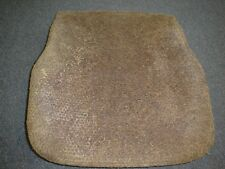 Mercedes W111 Front Seat bottom horsehair pad Coupe / Convertible 280SE 250SE
