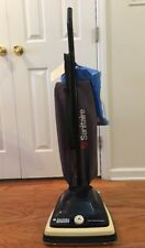 Rare Sanitaire Eureka Vacuum S639 Lightweight Upright & Bags *Refurbished*