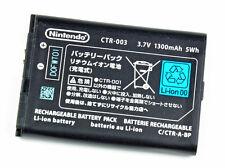 Original OEM Nintendo 3DS CTR-003 Rechargeable Battery 3DS