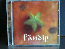 PANDIP Sarasvati CD MAXI 4 titres pan06 French group musique Indienne