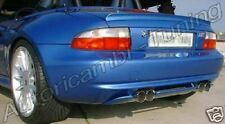 KIT COPPIA FARI FANALI POSTERIORI ROSSI BIANCHI BMW Z3 97>99 TUNING