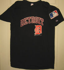 TIGERS Shirt XL 1988 VINTAGE Champion Detriot MLB Baseball WS VTG HTF RARE OOP
