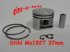 Kolben passend für Stihl MS192T 37mm NEU Top Qualität