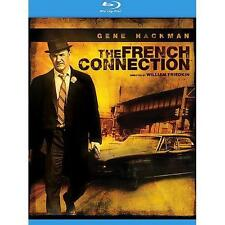 The French Connection (Blu-ray Disc, 2009, 2-Disc Set, Collectors Edition Check…