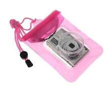 ROSA, Impermeabile, Fotocamera Digitale Custodia