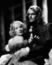 8x10 Print Marlene Dietrich John Lodge The Scarlet Empress 1934 #MDSE