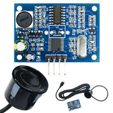 Dc Jsn Sr04t Ultrasonic Distance Measuring Transducer Sensor Waterproof Fs