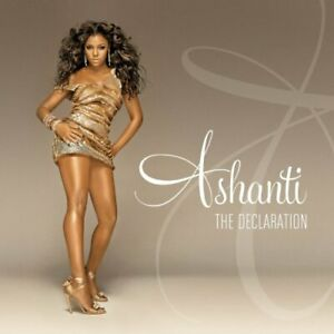 The Declaration - Music CD
