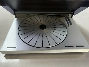Bang & Olufsen Beogram 5500 Turntable w/ MMC1  Cartridge