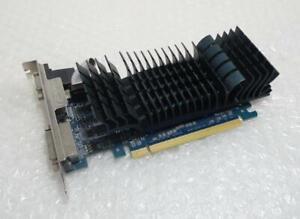 1GB ASUS GT610 VGA, HDMI, DVI Graphics Card Unit / GPU GT610-SL-1GD3-L