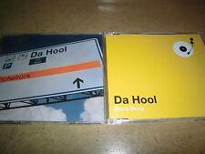 Da Hool - Eichelrück/Bora Bora - 2 Maxi-CDs