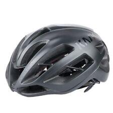 Casco Kask Protone Black Matt helmet Ciclismo 2020 Bici da Corsa Aerodinamico