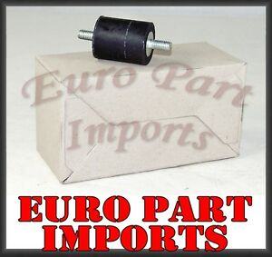 Mercedes AIR CLEANER RUBBER BUFFER MOUNT URO OEM Quality 1039880211