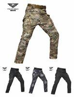Archon IX9 soft shell pants tactical pants outdoor Gore-Tex City Army fan pants*