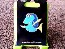 Disney * DORY from FINDING NEMO * New on Card Movie Character Trading Pin