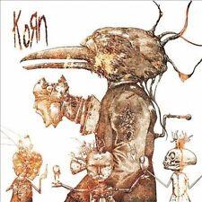 Untitled [Clean] [Edited] by Korn (CD, Jul-2007, Virgin)
