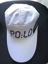 NWT Polo Ralph Lauren Men's 5 Panel Limited Edition of 500 Racing Cap One Size