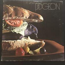 Pidgeon  – Pidgeon LP DL 75103 / 1969 Rock