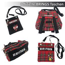 BRINGS offizielle Taschen, versch. Sorten, Karnevals Kostüm Köln Merchandise