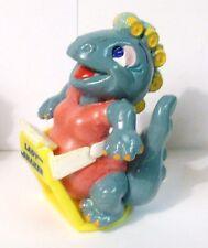 Ferrero Ü-Ei Figur 1997 Die Dapsy Dino Family  Mama Fanny Fitness  (ohne Bpz)