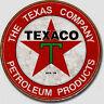 Vintage Texaco Motore Decorazione Garage Pubblicità Decorativa Segno Officina