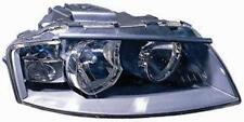 Audi A3 Headlight Unit Driver's Side Headlamp Unit 2003-2008