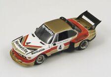 "BMW 3.0 CSL #4 Fitzpatrick-Walkinshaw ""1st Silverstone"" 1976 (Spark 1:43/ SG023)"