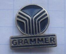 Grammer Niveausteuerung 1107565