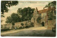 CPA - Carte Postale signée par HENRI BAELS - France - Boulogne sur Mer