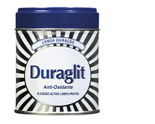 Duraglit Silver Cleaner 75g Brasso Silvo Wadding Metal Jewelry Cleaners & Polish